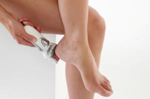 Уход за ногами в домашних условиях
