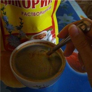 Положительный эффект от напитков из цикория