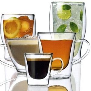 Составлен список полезных и разрушительных напитков для зубов
