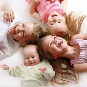 Доказано: младшие дети чаще становятся успешными в бизнесе