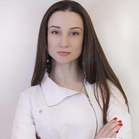 """Врач-дерматокосметолог Центра аппаратной косметологии """"Вирсавия"""""""