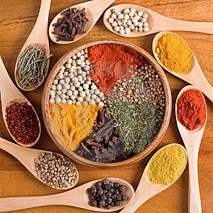 Кулинария и рецепты применения куркумы