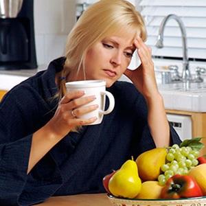 Некоторые продукты вызывают приступы головной боли