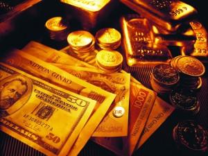 Изменяем установки по отношению к деньгам