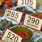 Нормы по калорийности ежедневного питания требуют пересмотра
