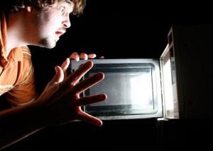 Боязнь микроволновых печей