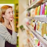 Насколько опасны моющие средства и косметика