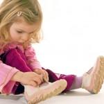<b>Основные преимущества ортопедической обуви для дошкольников</b>