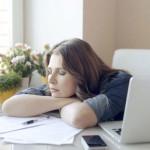 Исследование: после 40 лет много работать нельзя