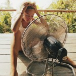 <b>В жару люди меньше склонны помогать другим</b>