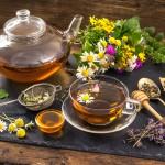Чем полезен травяной чай?