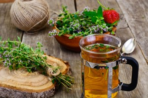 Когда делать сбор для травяного чая?