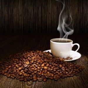4 чашки кофе в день способствуют похудению
