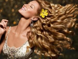 Здоровые волосы: в чем секрет?