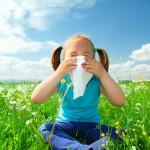 <b>Аллергия у детей – отчего она бывает?</b>
