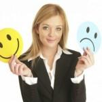 Положительные эмоции не всегда полезны для здоровья