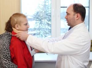 Причины детских травм позвоночника