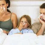 <b>Чем и как лечить простуду? Полезные советы</b>