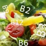 <b>Все о витаминах группы В</b>