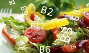 Все о витаминах группы В