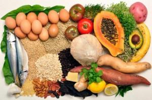Перечень витаминов группы В