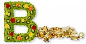 Симптомы дефицита витаминов