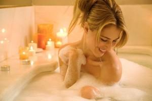 Когда после родов можно принимать ванну?