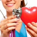 <b>Профилактика заболеваний сердца</b>