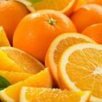 <b>Научно доказано: апельсины помогают сохраняют зрение</b>