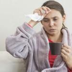 <b>Характер течения простуды зависит от микрофлоры носоглотки</b>