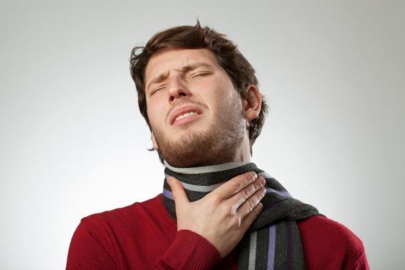 боль в горле что делать